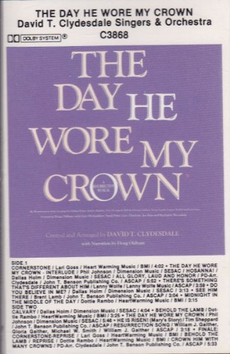 9780006914235: The Day He Wore My Crown