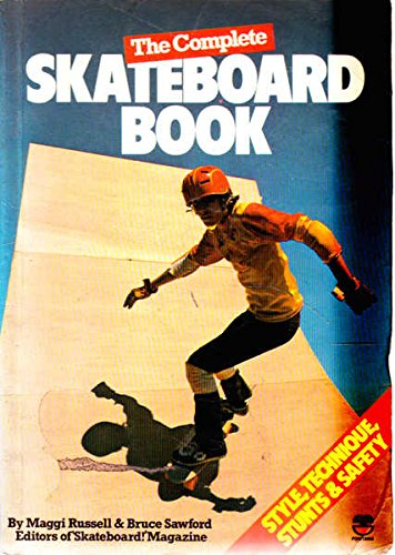 9780006914334: The Complete Skateboard Book