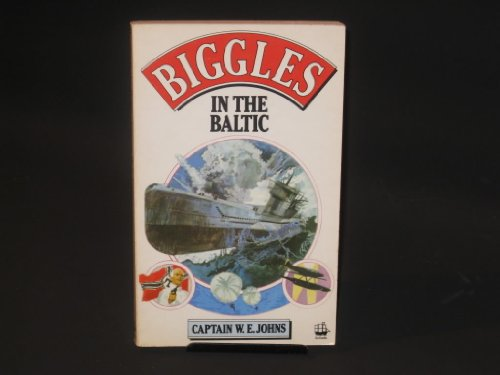 9780006914433: Biggles in the Baltic
