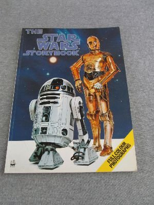 9780006914563: Star Wars Story Book, The