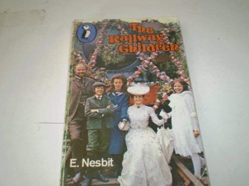 Railway Children: Nesbit, E.