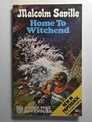 9780006914778: Home to Witchend