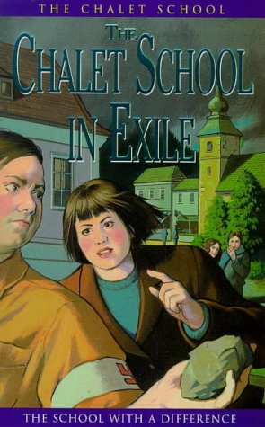 9780006914792: The Chalet School (16) - The Chalet School in Exile