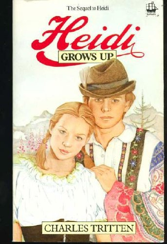 9780006914822: Heidi Grows Up