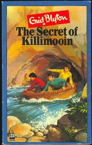 9780006914907: The Secret of Killimooin