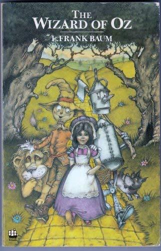 9780006915072: The Wizard of Oz (Classics)