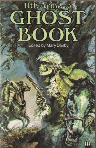 9780006915102: 11th Armada Ghost Book (No. 11)