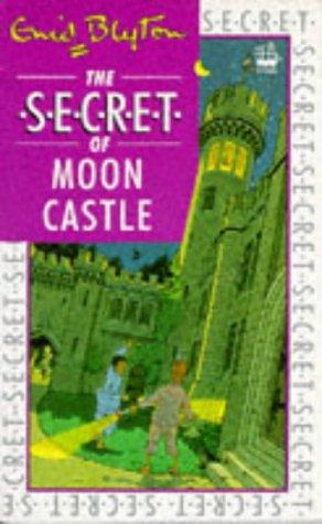 9780006915133: The Secret of Moon Castle