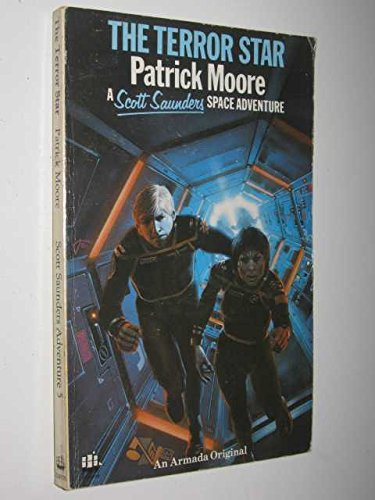 9780006915171: Terror Star (Scott Saunders space adventure series / Patrick Moore)