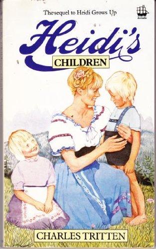 9780006915553: Heidis Children