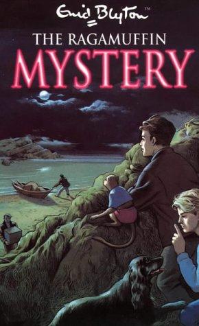 9780006915584: The Ragamuffin Mystery
