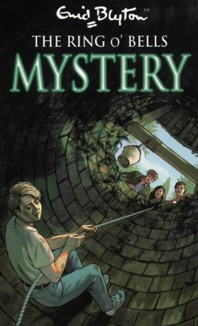 9780006915591: the ring o'bells mystery