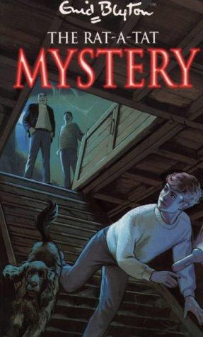 9780006915638: The Rat-a-tat Mystery