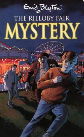 9780006915645: The Rilloby Fair Mystery (Mystery S.)