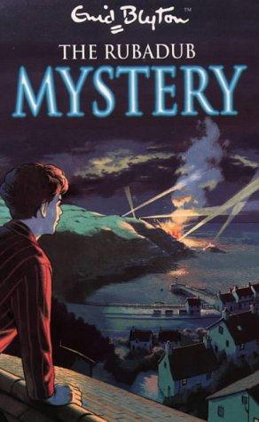 9780006915683: The Rubadub Mystery