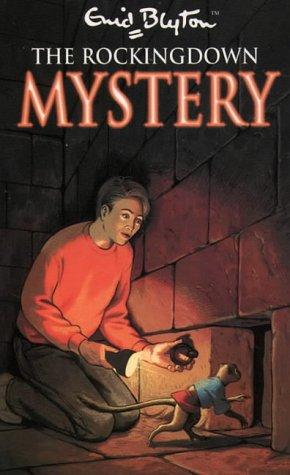 9780006915690: Mystery - The Rockingdown Mystery
