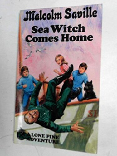 9780006916154: Sea Witch Comes Home