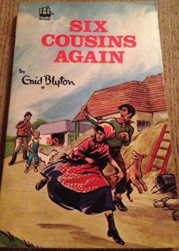 9780006916215: Six Cousins Again