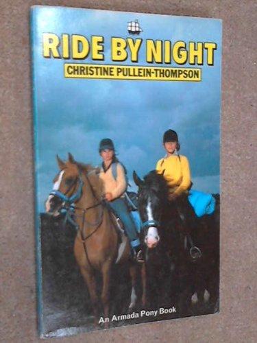9780006916291: Ride by night (An Armada pony book)