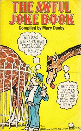 9780006916307: The Awful Joke Book