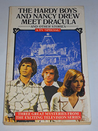 9780006916628: The Hardy Boys and Nancy Drew Meet Dracula and Other Stories