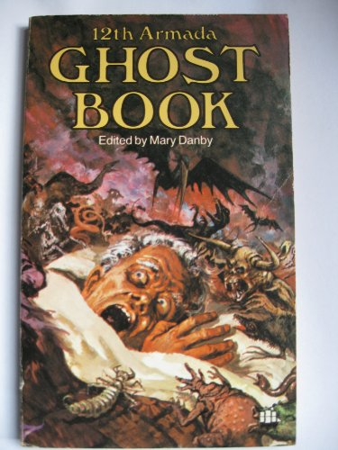 9780006916703: Armada Ghost Book: No. 12