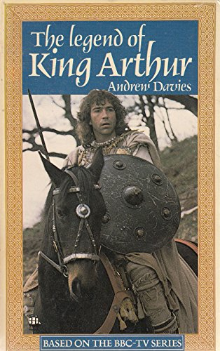 9780006916802: Legend of King Arthur