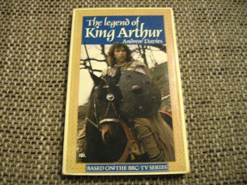 9780006916802: Legend of King Arthur