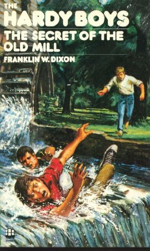 9780006917250: The Secret of the Old Mill (Hardy Boys, Book 3)