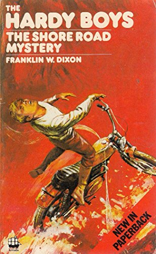 9780006917335: Shore Road Mystery (Hardy boys mystery stories / Franklin W Dixon)