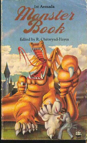 Armada Monster Book: No. 6 (0006917445) by Hayes, R.Chetwynd-