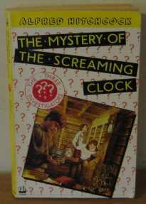 9780006917755: The Screaming Clock (3 Investigators Mysteries)