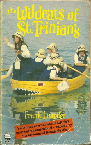 9780006917793: Wildcats of St.Trinian's