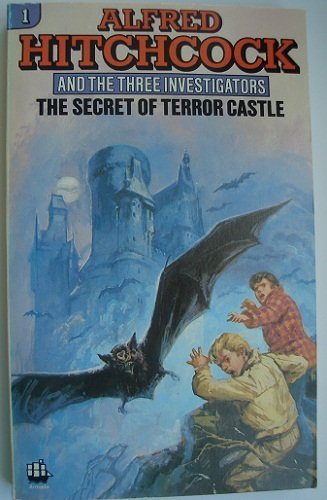 9780006917809: The Secret of Terror Castle (Three Investigators)