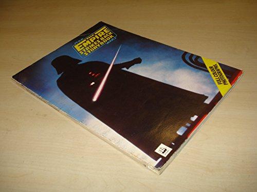 9780006918011: Empire Strikes Back: Storybook