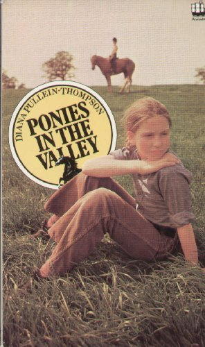 9780006918066: Ponies in the valley (An Armada pony book)