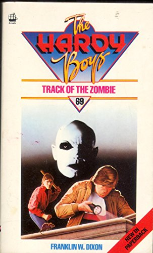 9780006918301: Track of The Zombie (The Hardy Boys series)