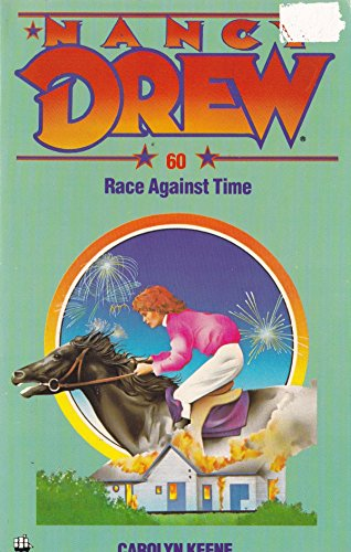 9780006918479: Race Against Time (The Nancy Drew mystery stories)