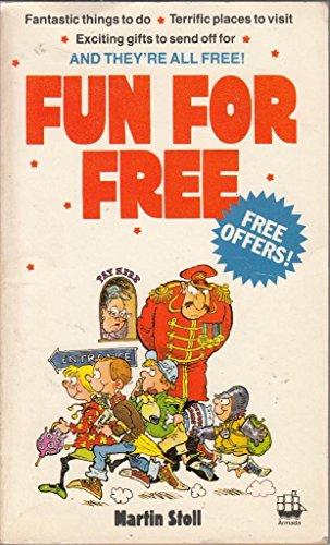 9780006918660: Fun for Free