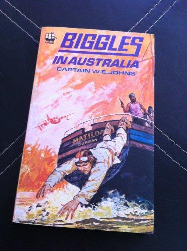 9780006918684: Biggles in Australia