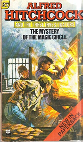 9780006919117: Mystery of the Magic Circle (Alfred Hitchcock and the Three Investigators)