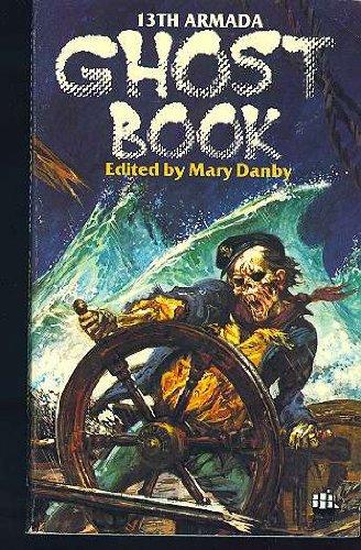 9780006919131: Armada Ghost Book: No. 13