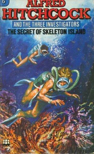 9780006919186: Secret of Skeleton Island
