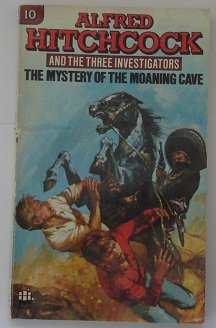 9780006919209: The Mystery of the Moaning Cave (3 Investigators Armada)