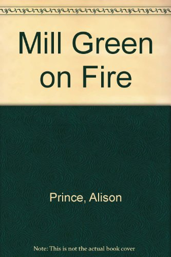 9780006919728: Mill Green on Fire