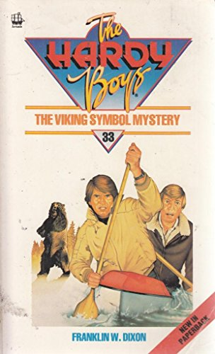 9780006919810: The Viking Symbol Mystery (Hardy Boys, Book 42)