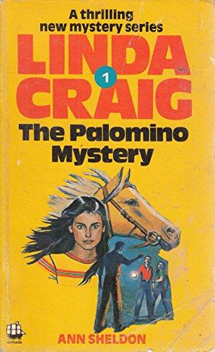 9780006920229: The palomino mystery