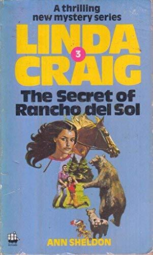 9780006920243: Secret of Rancho Del Sol