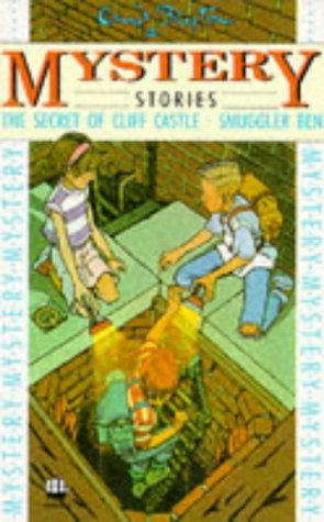 9780006920267: Mystery Stories