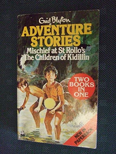 9780006920274: Adventure Stories